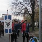 Kolona sjećanja Vukovar