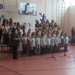 Dan škole Hrvatski sokol Podgajci Podravski