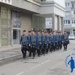 Obilježavanje Dana Đačke straže -Počasne garde 1 dio