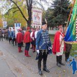 Kolona sjećanja- Vukovar  I dio