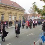 Kolona sjećanja- Vukovar  II dio