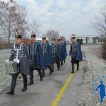 Polaganje vijenaca- sjećanje na vojno redarstvenu akciju Kopački rit