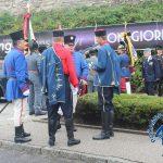 Skupština Europskog saveza povijesnih postrojbi vojske- ENNS u Austriji